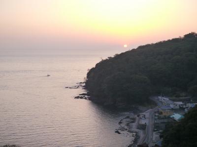 朝日の宿 真鶴荘