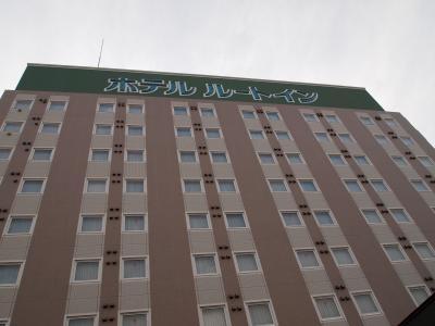 ホテルルートイン 西条