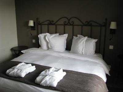 ホテル ド オルロージュ
