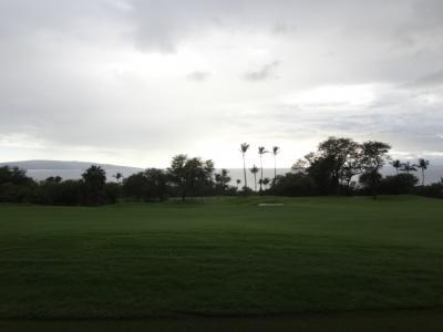 ワイレア・ゴルフクラブ