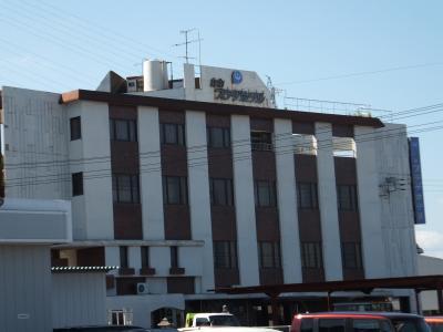 阿南プラザホテル