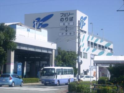 鳥羽フェリーターミナル (売店)