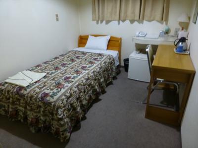 ビジネスホテル アイランド <五島 福江島>