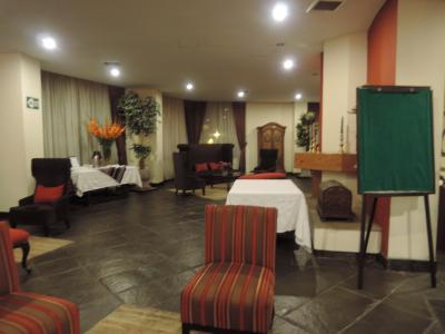 Hotel Jose Antonio Cusco 写真