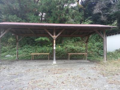 道志川青野原キャンプ場