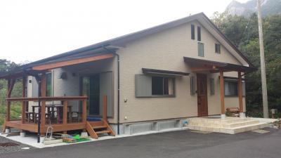 ゲストハウス屋久島