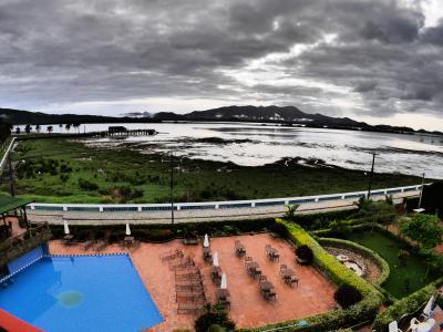 Camboa Hotel Antonina