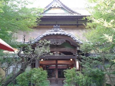下田 蓮台寺温泉 クアハウス石橋旅館