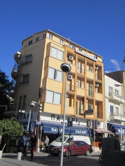Delphi Hotel 写真