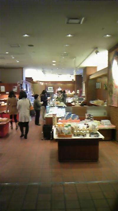 エヴリシングノース 北海道ホテル ショップ