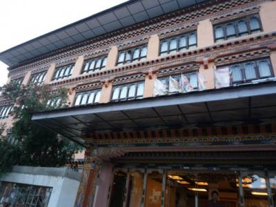 Pedling Hotel 写真