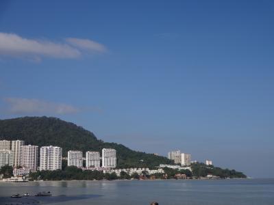 パラダイス サンディ ビーチ リゾート 写真