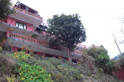 ホテル ビュー ポイント 写真