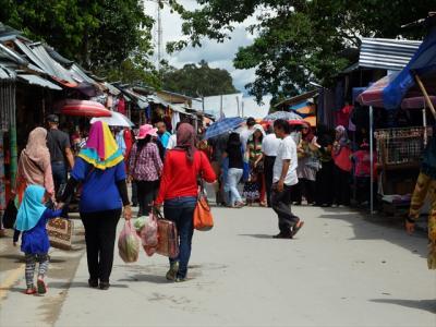 Pasar Serikin