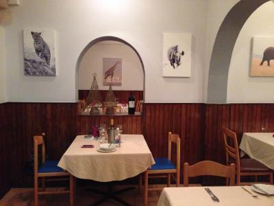 Erich's Restaurant