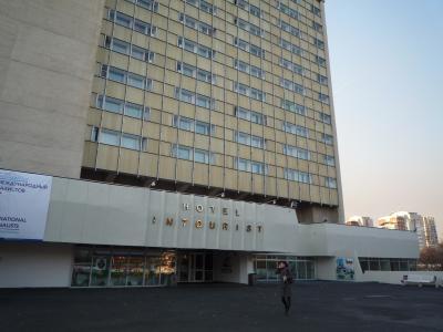インツーリストホテル 写真