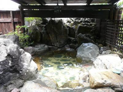 秘湯の宿 白岩館