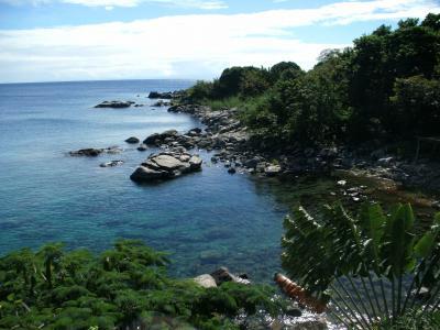 チズムル島
