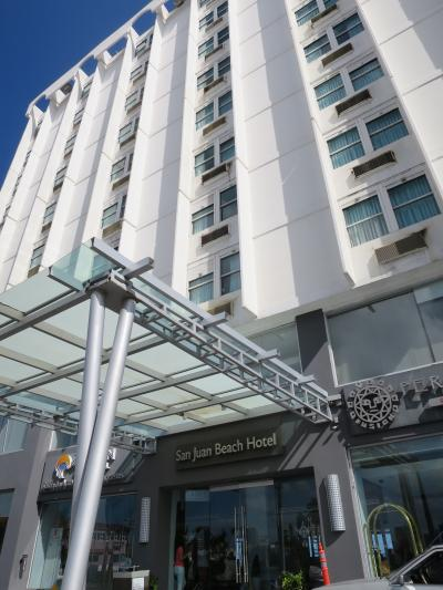 サンファン ビーチ ホテル