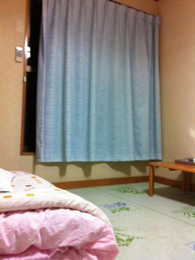 ビジネス旅館 大坂屋