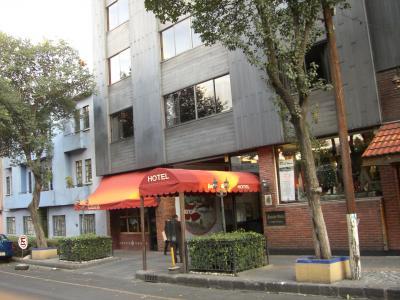 ポサーダ ヴィエナ ホテル 写真