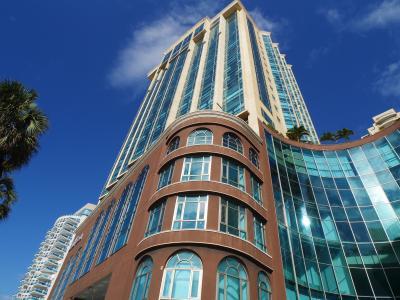 ヒルトン サント ドミンゴ ホテル 写真
