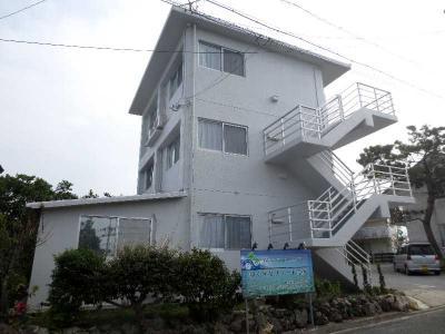 ゆくりなリゾート沖縄 (うりずん、海風)