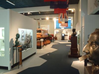 カンタベリー博物館