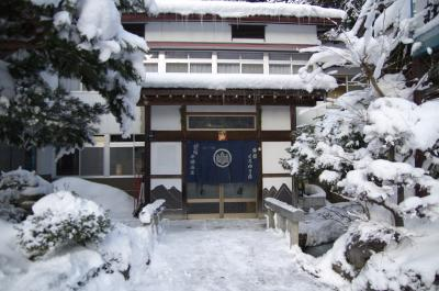 白川郷 平瀬温泉 旅館くろゆり荘