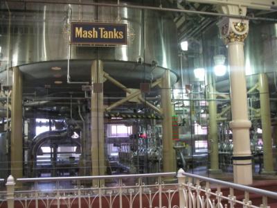 アンハイザー・ブッシュ醸造所