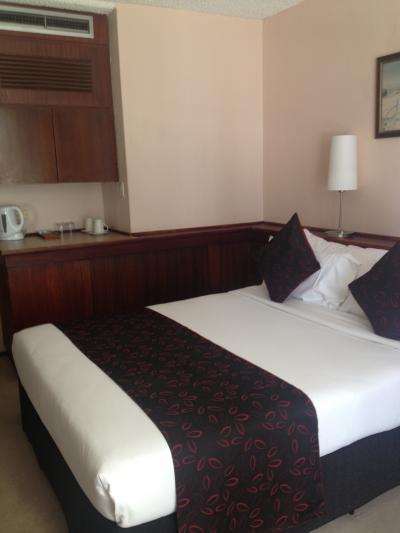 キングス パース ホテル 写真