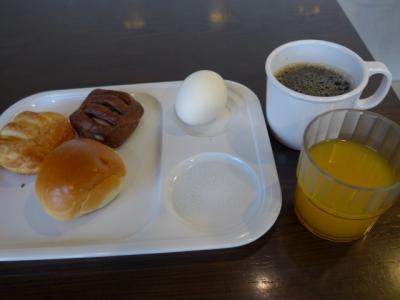 「大阪シティホテル京橋 朝食」の画像検索結果