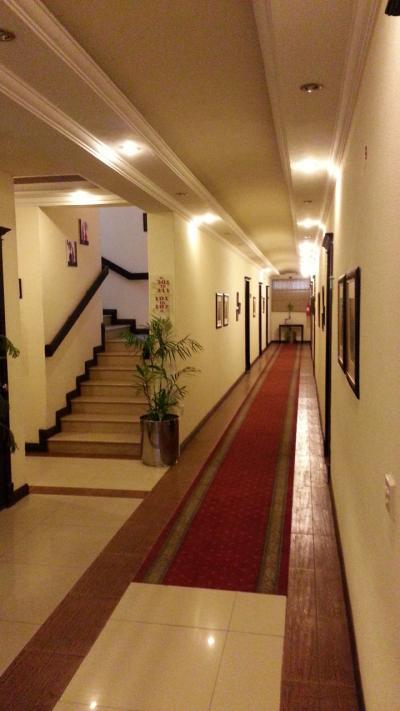 ホテル ワン セブンス アベニュー イスラマバード
