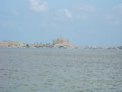カーイトゥーベイの要塞