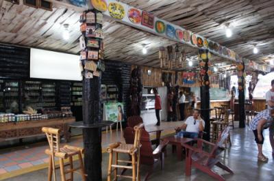 Yina Bambu Shop