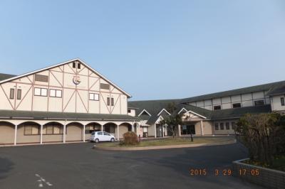 対馬グランドホテル