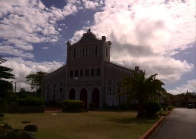 マウント・カーメル大聖堂