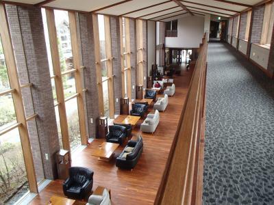 ホテルハーヴェスト旧軽井沢 写真