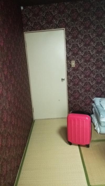 多賀ビジネスホテル 舞凛館