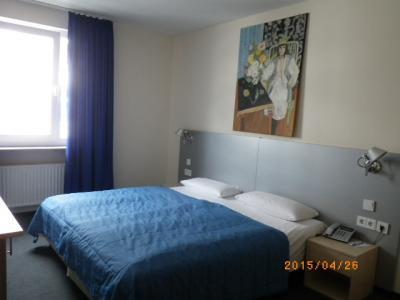 ホテル ミュンヘン ホフ 写真
