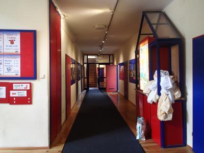 ヨーホー インターナショナル ユース ホステル 写真