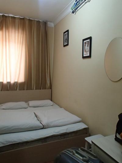 Khongor Guest House
