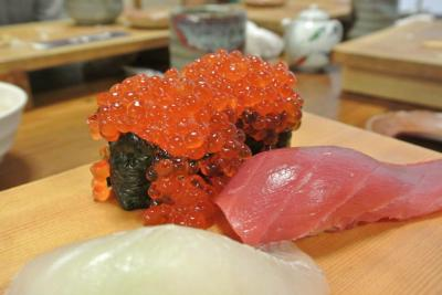 寿司処 松の