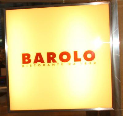 BAROLO - Ristorante da 1830