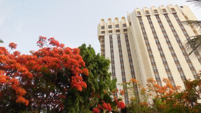 Avari Tower Karachi 写真