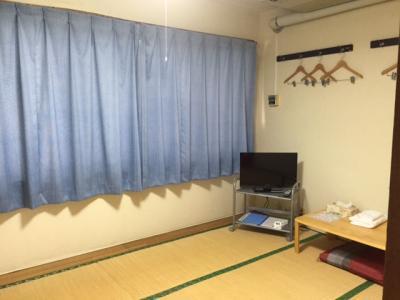 ユースホステルサンフラワー宮崎 写真