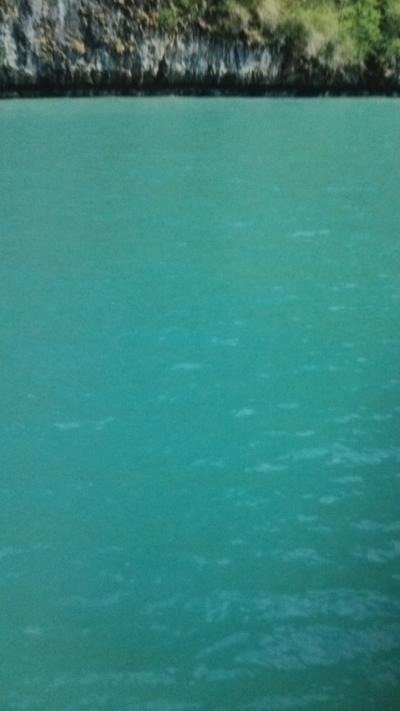 パンガー湾
