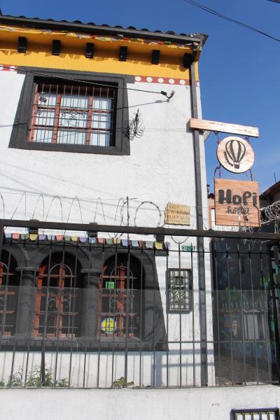 Hopi Hostel