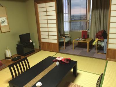 桜島の麓 垂水温泉 垂水ベイサイドホテル アザレア