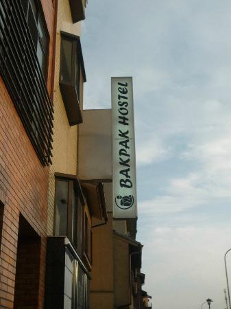 バックパック京都ホステル